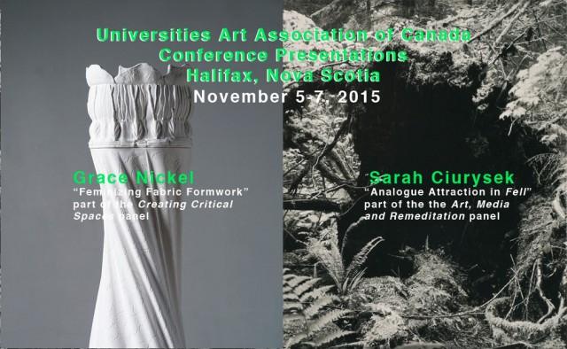 UAAC: Nickel Ciurysek presentations